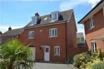 4 bed Detached house for sale in Gateway Gardens, Ely...