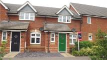 Terraced home in Heron Croft, Soham