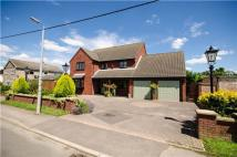 Detached property for sale in Broad Piece, Soham, Ely...