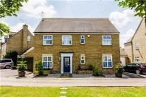 4 bed Detached property in Columbine Road, Ely...