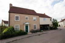 4 bed Link Detached House for sale in Tennyson Place, Ely...