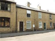 Terraced house for sale in St Johns Road, Ely, Cambs