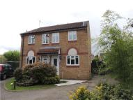 2 bed home to rent in Althorpe Court, ELY