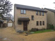 property in John Amner Close, ELY