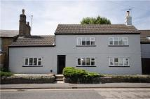 semi detached property to rent in Cambridge Road, Ely