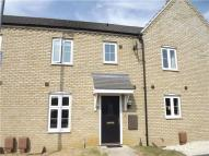 3 bedroom Terraced home in Morley Drive, Ely