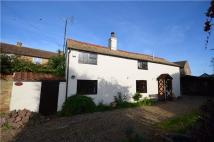 Rosewood Cottage to rent
