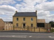 4 bed house to rent in Harlocks Farm House...
