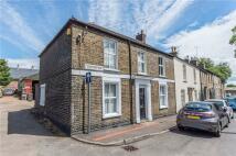 Castlehythe End of Terrace house for sale