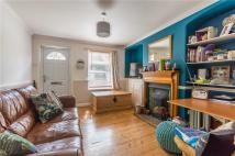 2 bed Terraced home for sale in St Johns Road, Ely