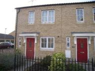 2 bedroom home in Kings Avenue, ELY