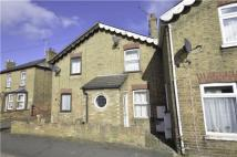 Terraced home for sale in Wisbech Road, Littleport...