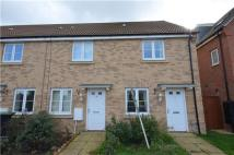 2 bed Terraced property in Parsons Lane, Littleport...
