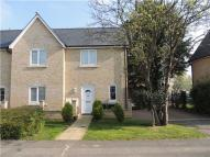 2 bed semi detached home for sale in Ship Lane, Ely, Cambs