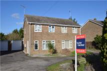 semi detached property in Ely Road, Queen Adelaide...