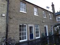 1 bedroom Flat to rent in High Street Back, Ely