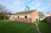 2 bedroom Bungalow in Bakery Close, Wilburton