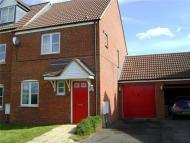 3 bedroom semi detached home in Fishers Bank, Littleport