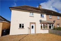 3 bed semi detached house to rent in Berry Green, Stretham