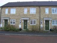 2 bedroom Terraced home to rent in Carey Close, ELY