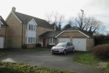 4 bed Detached home in Kingfisher Way...