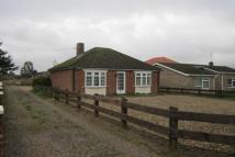 Detached Bungalow for sale in Broom Road, Lakenheath...