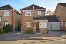 3 bed Link Detached House for sale in Brookside, Orwell...