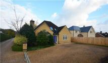 3 bedroom Detached Bungalow for sale in London Road, Harston...