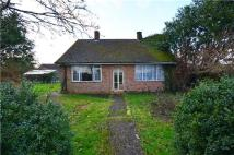 2 bedroom Detached Bungalow for sale in Long Road, Comberton...