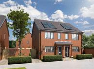 new property for sale in Plot 18, Barnwell Place...