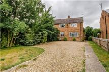 3 bedroom semi detached house for sale in Queens Close, Harston...