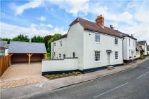 5 bed Detached house in Charity Hall, Fowlmere...