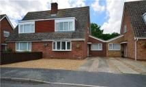 Chalet for sale in Granta Road, Sawston...
