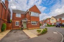 4 bedroom Detached house in Pepperslade, Duxford...