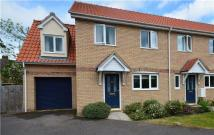 End of Terrace home for sale in The Hawtreys, Comberton...