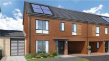 3 bed new property for sale in Plot 23, Colville Place...
