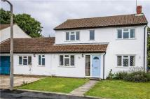 Detached home for sale in Aylesford Way...