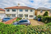 Hinton Way semi detached house for sale