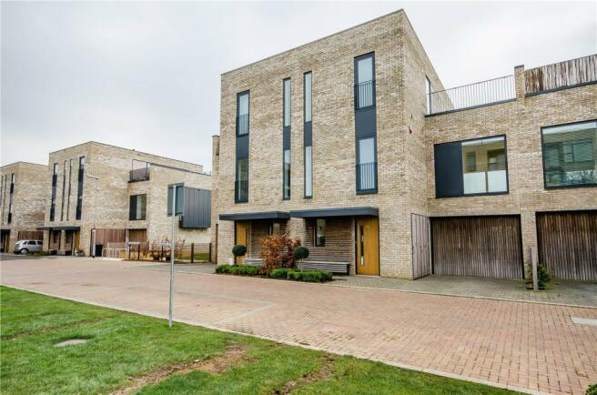 Cambridge Commercial Property Market Report