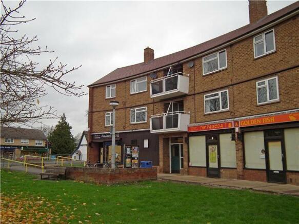 2 Bedroom Apartment For Sale In Anstey Way Trumpington Cambridge Cb2