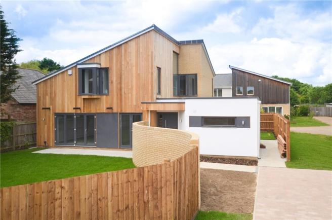 3 bedroom detached house for sale in the willows highfields caldecote cambridge cb23 for 3 bedroom house for sale in cambridge