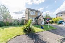 Detached property in Fox's Way, Comberton...