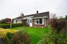 Semi-Detached Bungalow for sale in Westlands, Comberton...