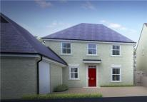 3 bed new development for sale in Plot 3 The Orchards...