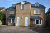 Ground Flat for sale in Cavendish Place...