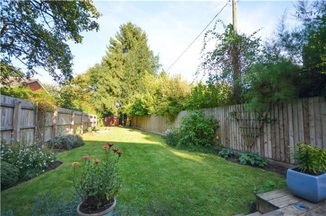 3 Bedroom Semi Detached House For Sale In London Road