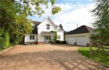Detached property in Green End, Comberton...