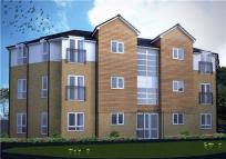 2 bedroom new Apartment in Plot 195B The Swifts...