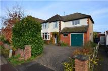 5 bedroom Detached property for sale in Shelford Road...