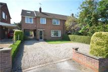 4 bedroom semi detached house in Priam's Way, Stapleford...